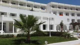 Tunisia.Hammamet. Imperial Park  hotel. Sunny day.2008(, 2009-08-16T12:21:09.000Z)