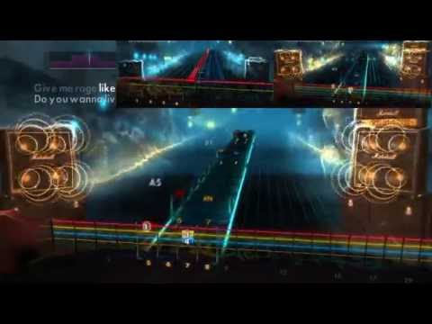 Green Day - Revolution Radio (Rocksmith 2014 Lead/Rhythm/Bass)