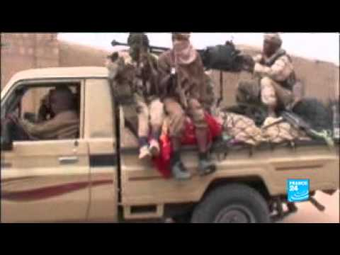 Gao tombée aux mains d'Ansar Dine/Aqmi - Mali