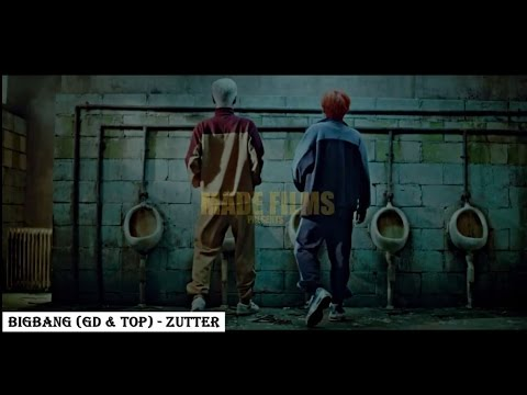 BIGBANG GD & TOP - Zutter [sub Indonesia]