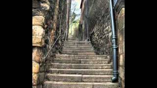 The Long Stairs