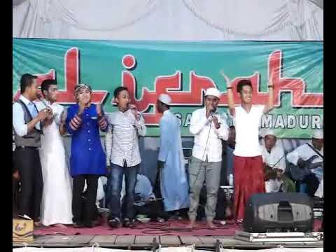 Al ifroh bersolawet Mp3