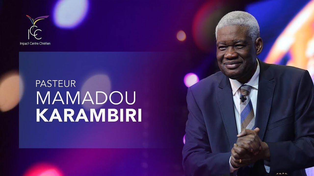 les enseignements de mamadou karambiri