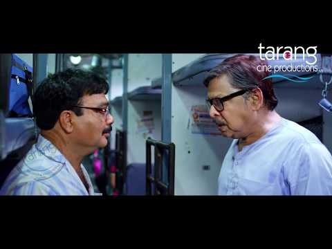 Biryani Pain Khaile Mada | Odia Movie Comedy Clip | Love Station | Babushan - TCP