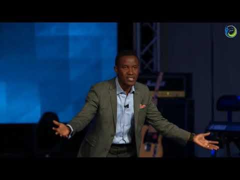 Pastor Godman Akinlabi | Pursuit Of Purpose