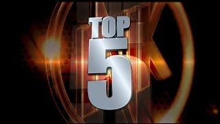 Top 5 Knifing Clips #19 | iNK Clan by RaGe Hypno