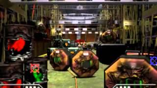 Maximum Force (Arcade) 2P Cooperative Playthrough