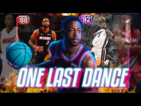 Dwyane Wade ONE LAST DANCE Episode #2 - 2 GAMES w/ 1 MISSION!
