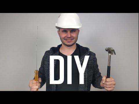 Cinci canale de YouTube DIY - Adică fă și matale singur - Cavaleria.ro