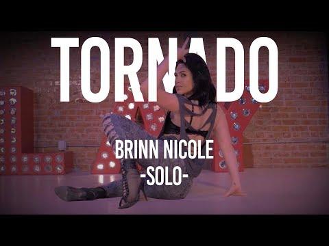 Brinn Nicole Choreo(SOLO) -Tornado Little Big Town