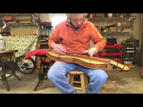 Mountain Dulcimer 93
