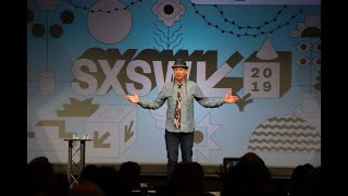 Steve DeAngelo at SXSW   The Cannabis Renaissance  Science Validates Tradition