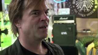 Die Toten Hosen: Tag 10 - München - Magical-Mystery-Tour 2012 / Das Videotagebuch