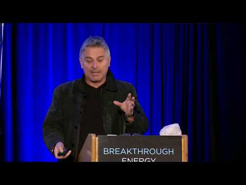Michael Tellinger - Ancient civilizations and free energy