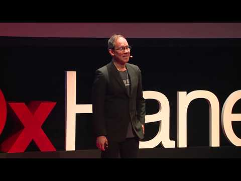 The Core of Cool Japan: Sustainability vs. Stagnation | Roland Kelts | TEDxHaneda