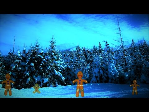 Christmas Fantasy Music - Gingerbread Men