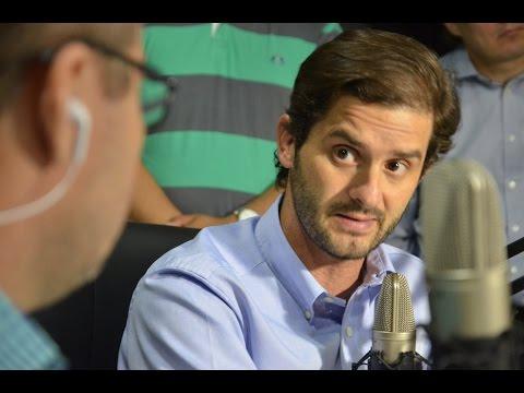 Entrevista com candidato da situação de São Francisco, João Bosco
