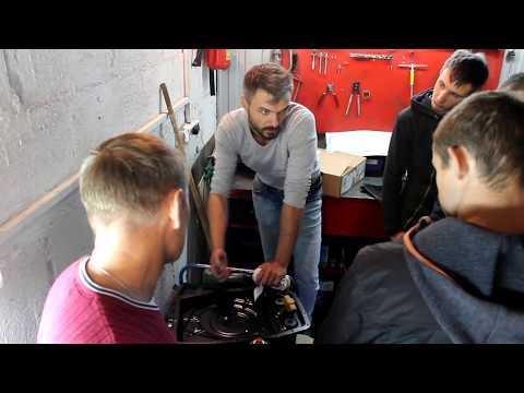 "Seminar ARMTEK ""Basic skills of automatic transmission service"""