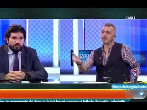 Rasim Ozan Kütahyalı Beyaz Tv Kovulma anı +18