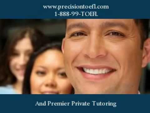 precision-toefl---premier-toefl-preparation-services