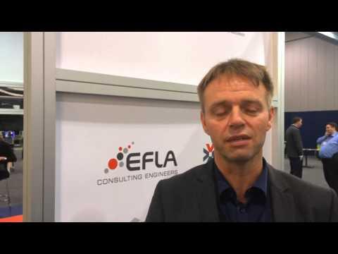 Interview with Ingi Ingason of EFLA Engineering at WGC2015