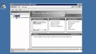 에리콤 PowerTerm WebConnect on Windows 2008R2 RDS with Blaze