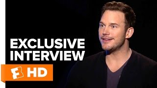 Who Does the Best Baby Groot Voice? - Guardians of the Galaxy Vol. 2 (2017) Interview | All Access