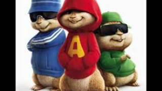 Shake - Jesse McCartney - Chipmunks