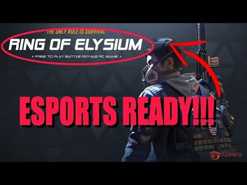 Ring Of Elysium Game Review, Mechanics, Map, Vehicles, esports ready!