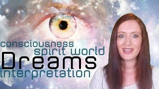 Скачать Dreams Spirituality Dream Interpretation The Spirit World Higher Consciousness