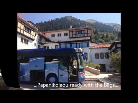 Video : Εθνική Ομάδα Ανδρών / Training Camp Day 7