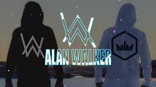 Alan Walker logo Visualizer (AveePlayerTemplate) Download link description #14AveeTemplate