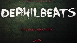 DOPE LOVE BEAT - DePhilBeats