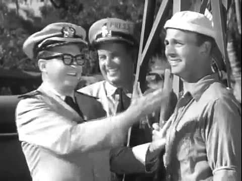 McHale's Navy  Es: S 2x08   Jolly Wally