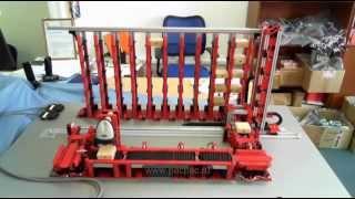 видео: Автоматический склад (тестирование)
