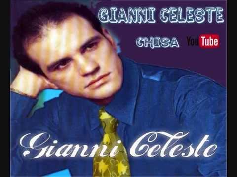GIANNI CELESTE - CHISA