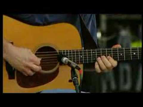 Dan Tyminski & Ron Block - I Am A Man Of Constant Sorrow Travel Video