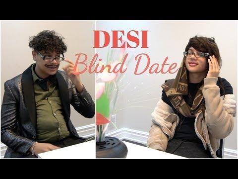 Desi Blind Dates   Sunny Jafry