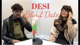 Blind Date | Sunny Jafry
