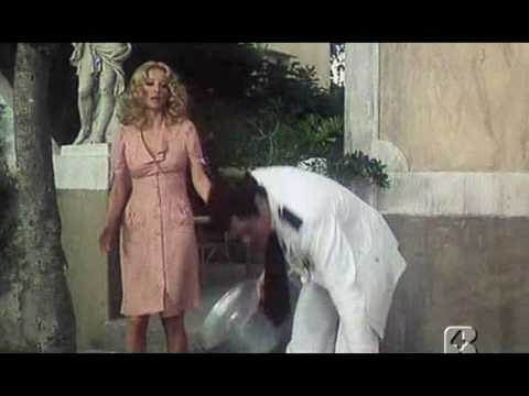 Amore vuol dir gelosia   di Mauro Severino   1975 Enrico Montesano, Barbara Bouchet, Milena Vukotic