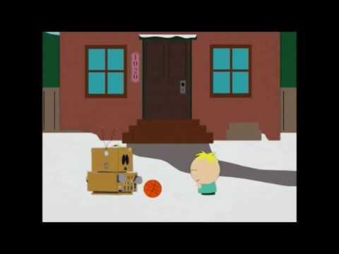 South Park: Robot friend