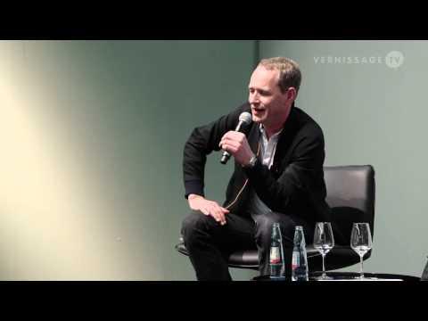 Christian Jankowski talks about upcoming Manifesta 11 in Zürich