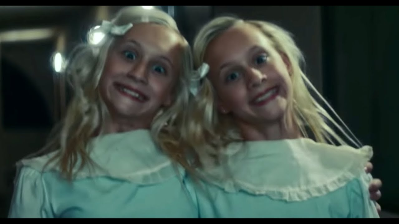 Kesha Music Video (Twins Dancing) Katie Couch & Kameron Couch