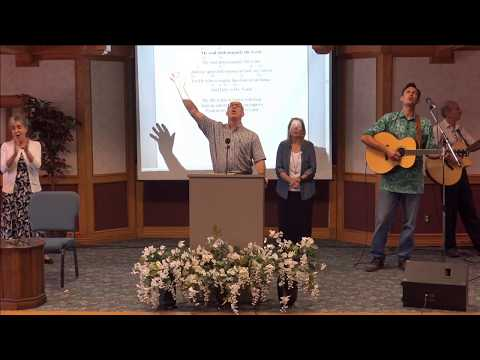 Illinois Conference 2017 07 03 morning video