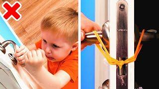 30 Parenting Hacks    Kids, games, family crafts