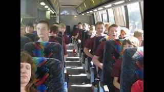 Central Mn Boys Choir