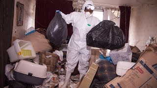 """Download """"I Haven't Seen The Floor In Four Years"""": BRITAIN'S HIDDEN HOARDERS Mp3 and Videos"""