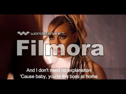 Fifth Harmony - Work from Home ft. Ty Dolla $ign (lyrics) video lirik