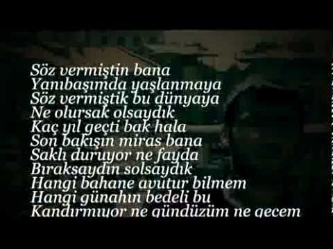 Candan ERÇETİN - HANİ SÖZ VERMİŞTİN.MP4