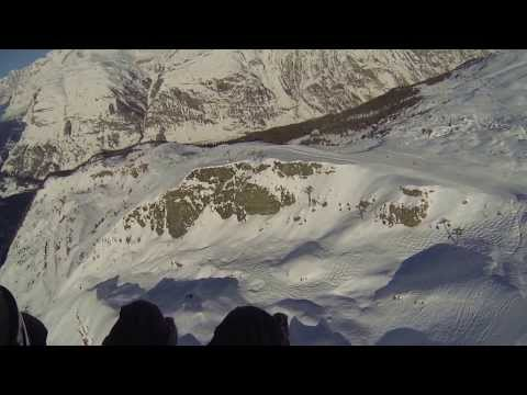 Days Of Snow - Zermatt 2013 - Ski holiday of a lifetime